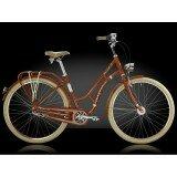 Велосипед женский Bergamont Summerville N7