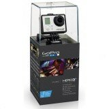 GoPro HERO3+ Music Edition Black