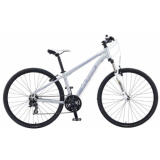 "Велосипед ULTRA SPORT 1.0 Lady Matte LeBlanc (Silver) 15"""