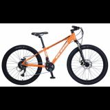 "Велосипед KHS 24"" Alite 24 Matte Orange Blast"