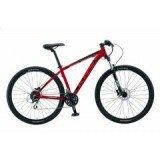 Велосипед KHS Winslow красный (2016)