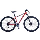 Велосипед KHS Aguila оранжевый (2017)