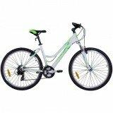 Велосипед VNV 17 27.5 Lotus C2 Green Lady 48см