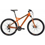 Велосипед горный BERGAMONT ROXTAR 3.0 C2 38/42/47/51