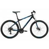 """Велосипед Bergamont 16' 27,5"""" Roxter 3.0 C2  XS/36см,S40см"""