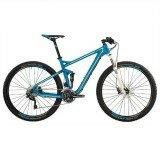 Велосипед двухподвес Bergamont 29 Fastlane 6.4