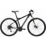 Велосипед Bergamont Revox 3.0 black 16'29''