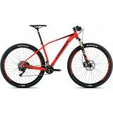 Велосипед Orbea ALMA 27 H30 M Red-Black (F21218Y2)