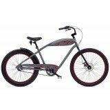 Велосипед Electra Relic 3i Mens's Zinc Metallic