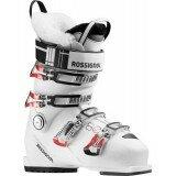 Ботинки горнолыжные Rossignol PURE 80 WHITE