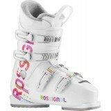 Ботинки горнолыжные Rossignol FUN GIRL J4 WHITE
